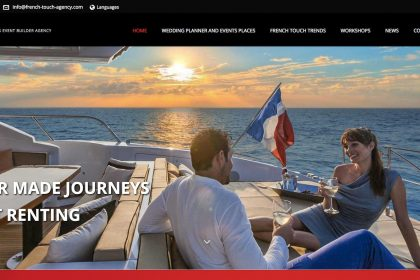 French Touch Agency - Emotions Event Builder - Cannes - Monaco