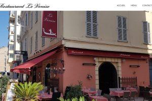 Restaurant Le Venise - Cannes - Mediterranean Cuisine -